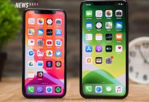 iphone 11 iphone 11 pro max display green red