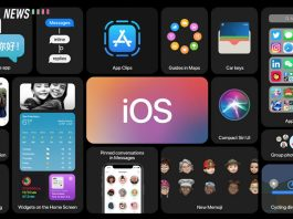 Apple, iPhone, WWDC 2020, iOS 14