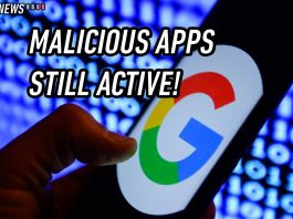 Android apps malicious phone google