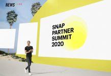 snap partner summit, snap minis, snap originals, snapchat