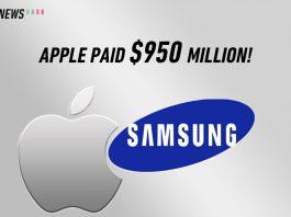 Apple, Samsung, iPhone, OLED