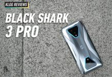 Black Shark 3 Pro review