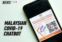Whatsapp chatbot covid 19 moh malaysia