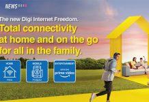 Digi Internet Freedom, Digi,