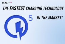 qualcomm, quick charge 5, fast charging