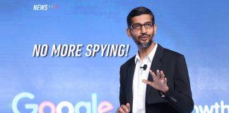 Google, spyware, ads, surveillance