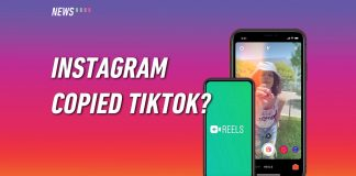 instagram reels, instagram, TikTok