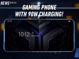 Lenovo Legion gaming feature
