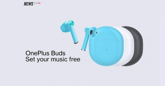 OnePlus, OnePlus Buds