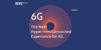 Samsung 6g the next hyper connected experience for all