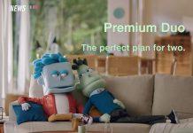 Spotify, Premium Duo, Spotify Premium