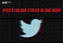 Twitter, hack, bitcoin scam