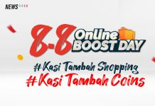 Boost, Online Boost Day,