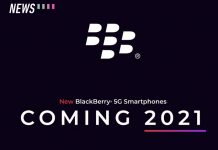 Blackberry 2021