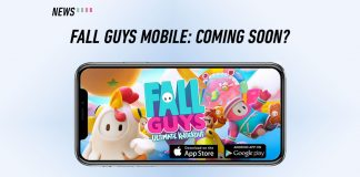Fall Guys, iOS, Android, Steam, PS4