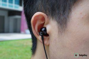 SonicGear Hyperbass buds 1 earbuds