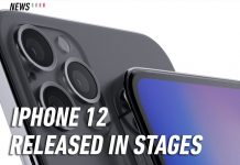 iPhone 12 delay