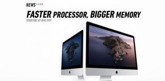 27-inch iMac, Apple,