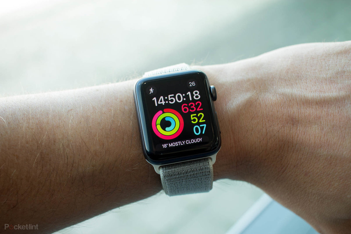 Apple Watch Series 3 is full of bugs after watchOS 7 update 1