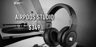 AirPods Studio, Apple