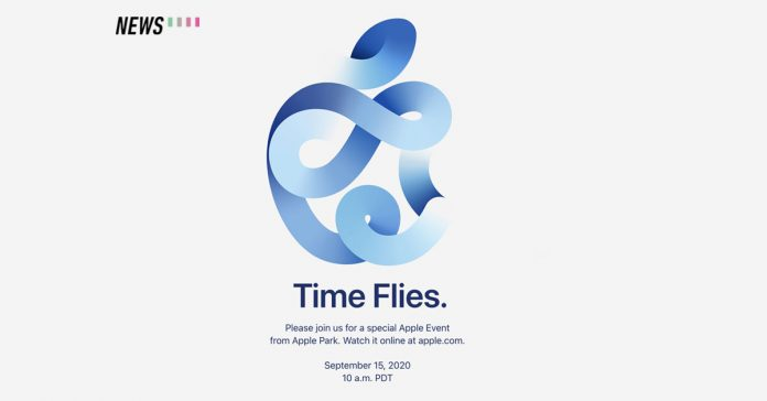 Apple event, iPhone 12, apple Watch, Time Flies