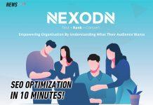 NexODN launch
