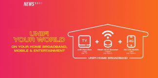 unifi your world