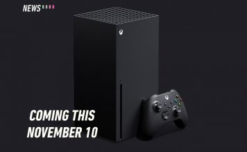 Xbox Series X launch