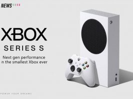 Xbox series s launched price