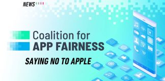 coalition for app fairness feature