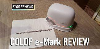 COLOP e-Mark