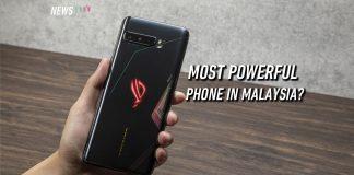 ROG Phone 3 malaysia