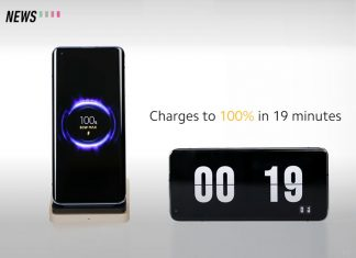 80W Mi Wireless Charging, Xiaomi