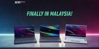 Razer Blade Malaysia