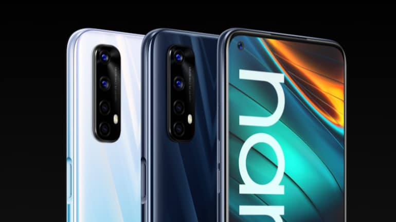 Narzo: Realme's new series is coming on November 3 2
