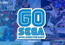 Sega 60th anniversary, Sonic the Hedgehog 2