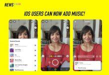 Snapchat, Sounds, Snapchat Sounds