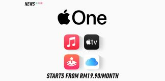 Apple one malaysia