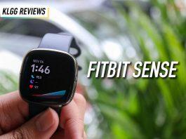 Fitbit, Fitbit Sense, Sense