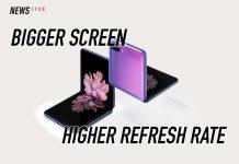 Galaxy Z Flip 3, Samsung