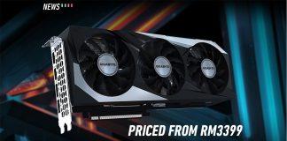 AORUS AMD Radeon RX 6800 XT