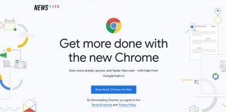 Chrome, Google Chrome,