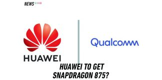 Huawei Qualcomm permission supply chips