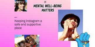 Instagram mental well being