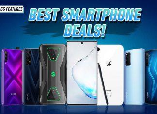 11.11 sale, 11.11 smartphone deals, 11.11 smartphones