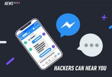 Facebook Messenger hack