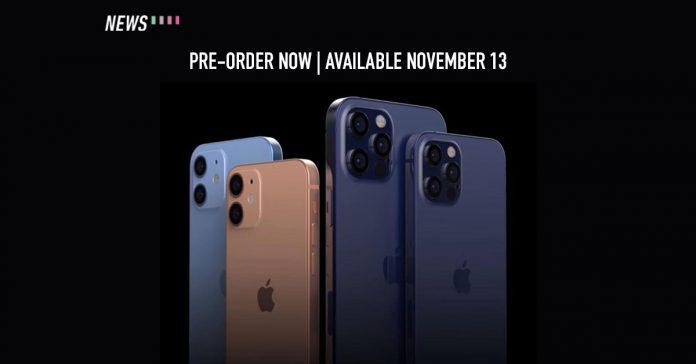 iPhone 12, iPhone 12 mini, iPhone 12 Pro, iPhone 12 Pro Max, Apple