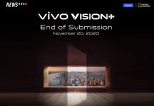 vivo vision+ mobile photography contest