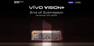 vivo vision+ mobile photography contest