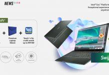 Acer Swift 5 2020